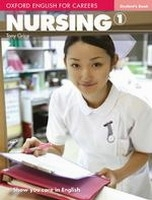 Oxford English for Careers: Nursing 1, Student's Book - Náhled učebnice