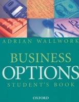 Business Options Student's Book - Náhled učebnice