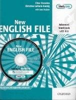 English File: Advanced Workbook