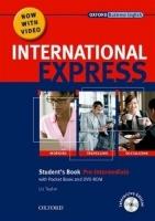 International Express: Pre-Intermediate (Student's Book)