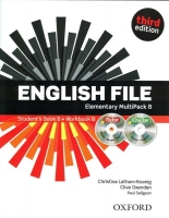 English File Elementary Multipack B