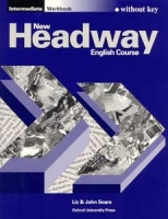 New Headway. Intermediate. Workbook (ohne Schlüssel), English Course - Náhled učebnice