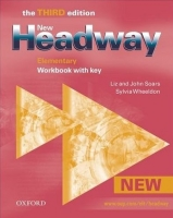 New Headway ELE 3ED WB with key
