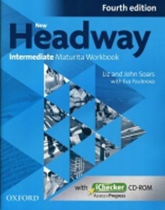 New Headway Intermediate (4th Edition) Maturita Workbook