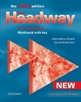 New Headway: Pre-Intermediate Workbook (3rd edition)