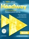 New Headway Maturita Workbook Pre-intermediate with key - Náhled učebnice