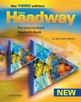 New Headway Pre Intermediate (3rd Edition) Student's Book