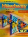 New Headway Pre Intermediate (3rd Edition) Student's Book