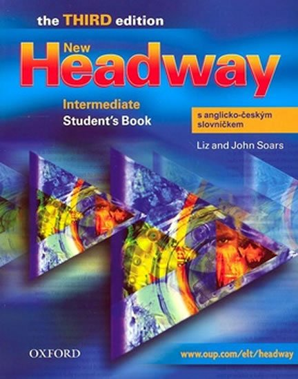New Headway (The THIRD edition) Intermediate Student's Book