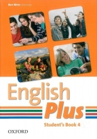 English Plus 4: Student's Book - Náhled učebnice