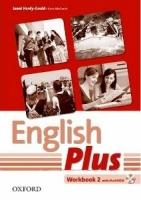 ENGLISH PLUS 2 WORKBOOK + MultiROM PACK (Czech Edition)