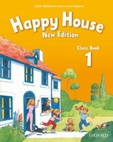 Happy House 1 (Student's Book)