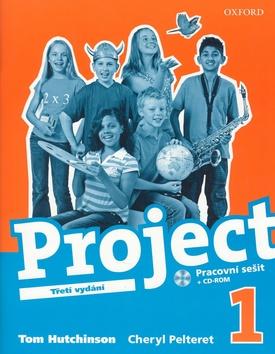 Project 1 3ed. WB CZ - Náhled učebnice