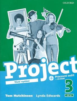 Project 3 3ed. WB CZ - Náhled učebnice
