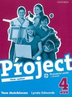 Project 4 3ed. WB CZ