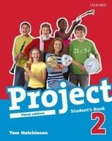 Project 2 3ed. SB CZ