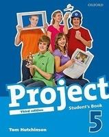 Project 5 3ed. SB CZ