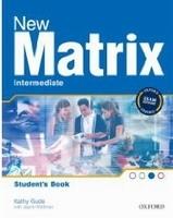 New matrix, Intermediate. Student's book