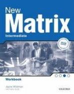 New matrix, Intermediate. Workbook