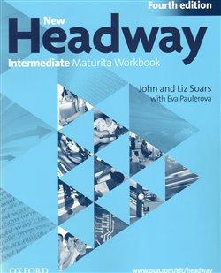 New Headway: Intermediate Maturita Workbook (4th edition) - Náhled učebnice