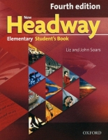 New Headway Elementary Student's Book (4th Edition)