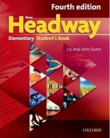 New HEADWAY Elementary Student's Book - 4th edition