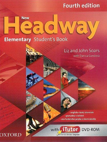 New Headway Elementary Student's Book (4th edition) - česká edice