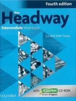 Fourth edition new headway intermediate workbook