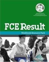 FCE result workbook