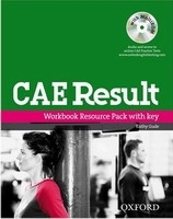 CAE result, Workbook resource pack with key