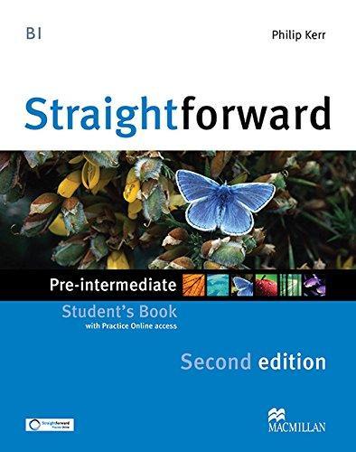 straightforward učebnice