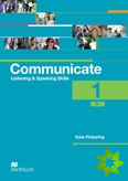 Communicate Listening & Speaking Skills B1