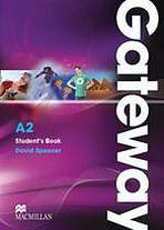 Gateway A2 Student´s Book