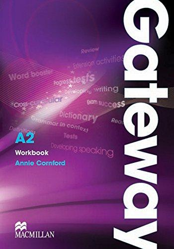 Gateway A2 (Workbook)