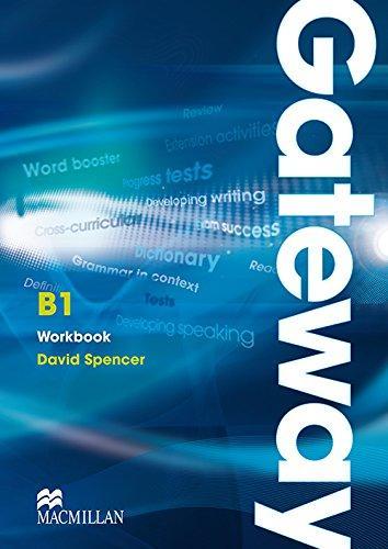 Gateway B1 (Workbook)