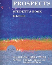 Prospects Student´s Book Beginner