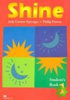 Shine Student´s book - Náhled učebnice