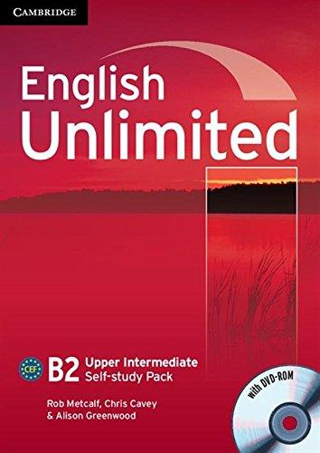English  Unlimited - Náhled učebnice