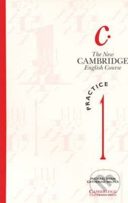 The New Cambridge English Course Practice 1