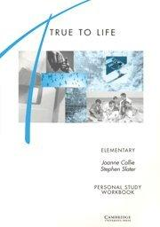 True to live - Náhled učebnice