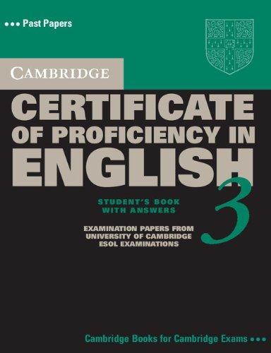 english profiency