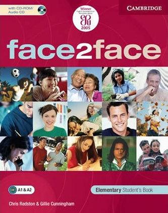 face2face elementary - Náhled učebnice
