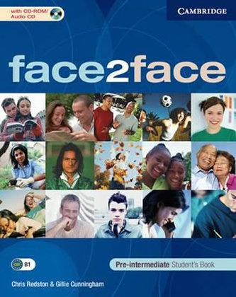 Face2Face: Pre-Intermediate (Student's Book) - Náhled učebnice