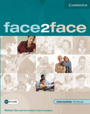 Face2face Intermediate Workbook