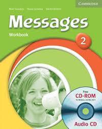 Messages 2 Workbook