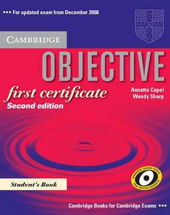 Objective FCE - 2ed. - SB - Náhled učebnice