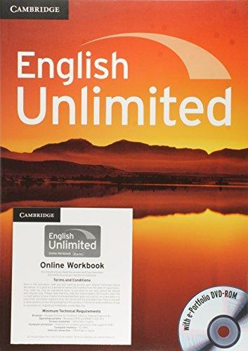 English Unlimited A1 - učebnice