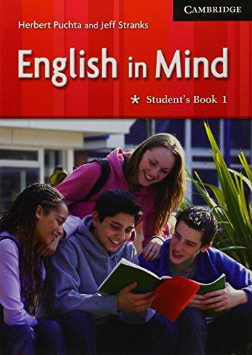 English in Mind Student's