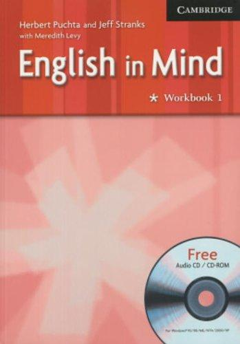 English in mind, Workbook 1