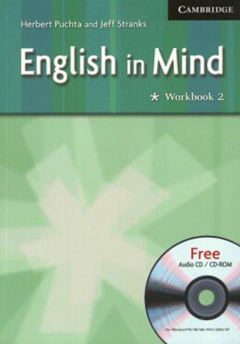English in Mind, Workbook 2